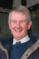 Photograph of Nigel Powell